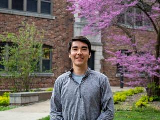 Jasper Yang